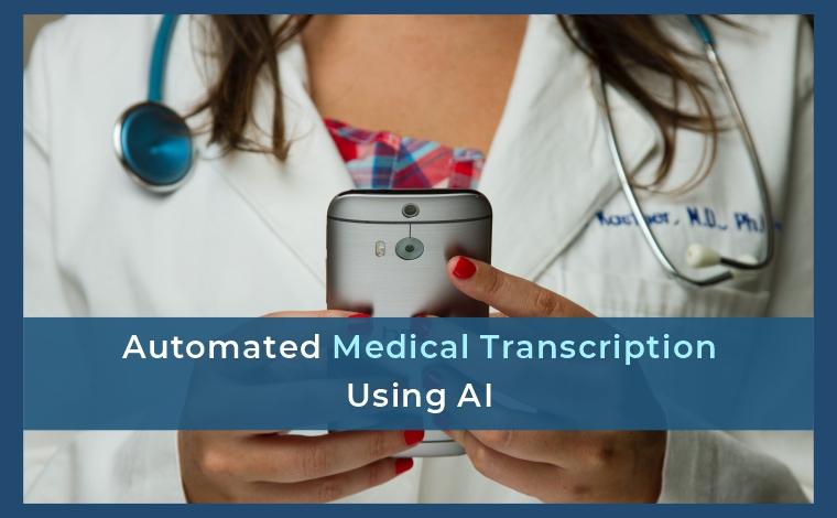 Automated Transcription, Simbo, EMR